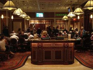 Best poker rooms in vegas 2018